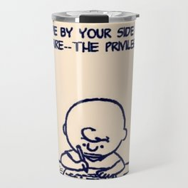 The Pleasure Travel Mug