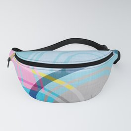 Somewhere Fanny Pack