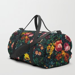 Night Garden XXX Duffle Bag