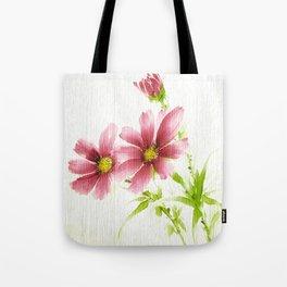 FLORAL - 13218/1 Tote Bag