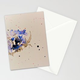 Obscurité 2 Stationery Cards