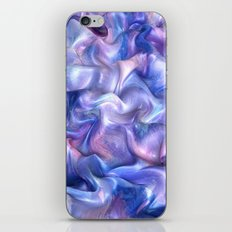 Smooth Paint iPhone & iPod Skin