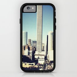 H-Town iPhone Case