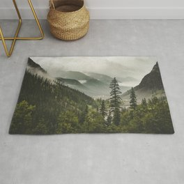 Valley of Forever Rug