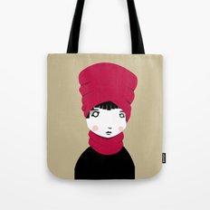 Matmazell Tote Bag