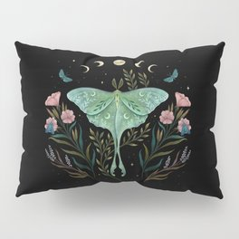 Luna and Forester Pillow Sham