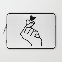 Share Some Love Laptop Sleeve