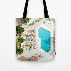 holiday villa in miami Tote Bag