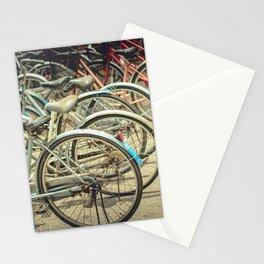 Bicycle - Vintage -  Bike -  Old -  Retro -  Style -  Hipster - Vintage illustration. Retro décor. Stationery Cards