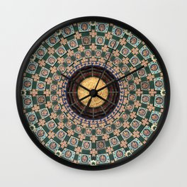 Chinese ceiling Wall Clock