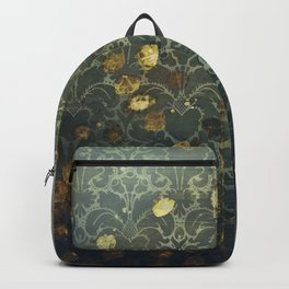 Autumn Rust Backpack