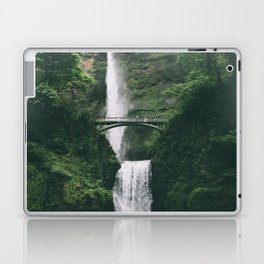 Multnomah Falls III Laptop & iPad Skin