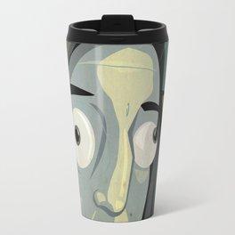 Young Frankenstein Travel Mug
