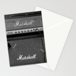 Marshall Stationery Cards