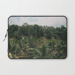 Bali Tegalalang Laptop Sleeve