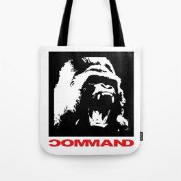 Guerrilla warfare Tote Bag