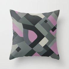 Langley 45 Throw Pillow