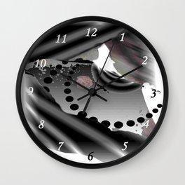 KO 21 Wall Clock
