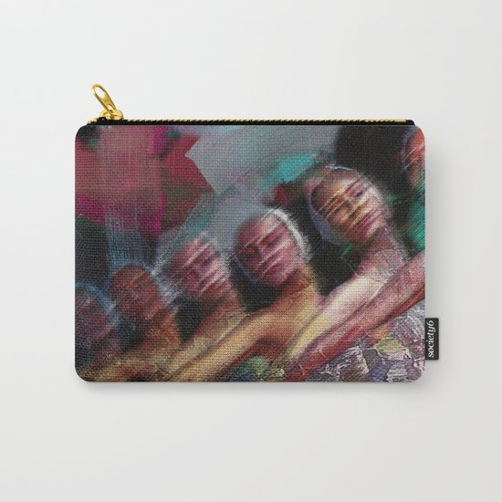 le ballet Carry-All Pouch
