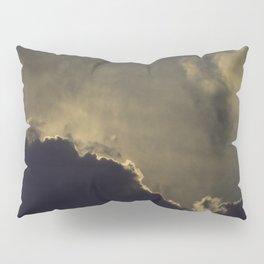 Over Kansas Pillow Sham