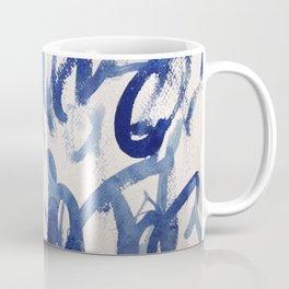 Kyu Coffee Mug