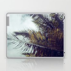 Palm Sky II Laptop & iPad Skin