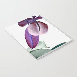 Botanical beauty Notebook