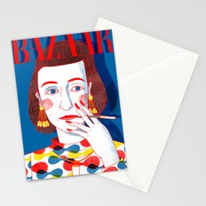 Diana Vreeland Stationery Cards