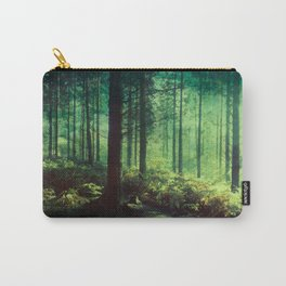 Doorway To A New World Carry-All Pouch