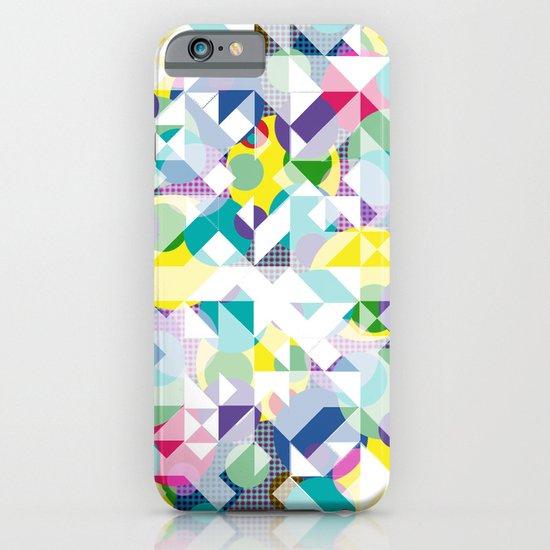 Aztec Spot  iPhone & iPod Case