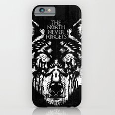 The North Never Forgets iPhone 6s Slim Case