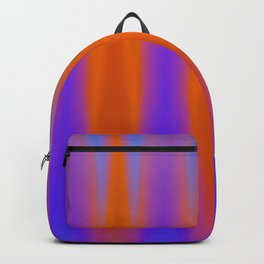 divided heat Backpack