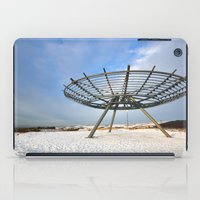 halo iPad Cases featuring The Halo by Best Light Images