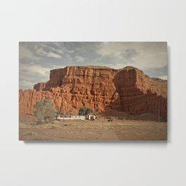 Tes Nez Iah, Arizona Metal Print
