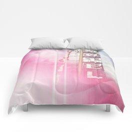 Energy Loops Comforters