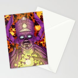 The Extra Pro Lifebringer Stationery Cards