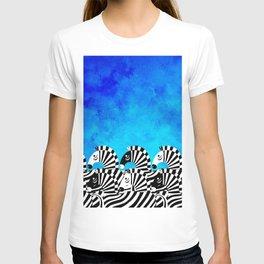 Zebras!! T-shirt