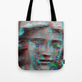 Lostangel Tote Bag