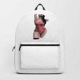 Curvy 34C Backpack