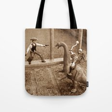 Battle Royale Tote Bag