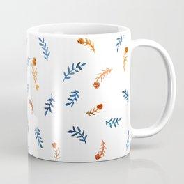 Cacophony Fish Bones Coffee Mug