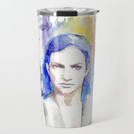 Brian Molko Travel Mug