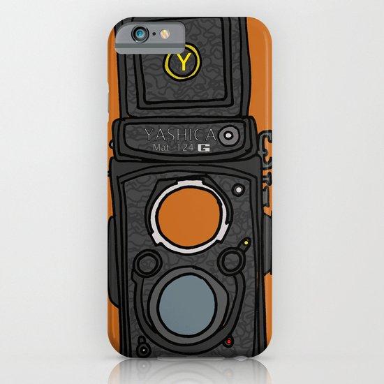 Yashica iPhone & iPod Case