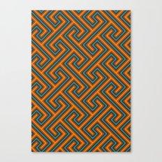 ARUAK Canvas Print