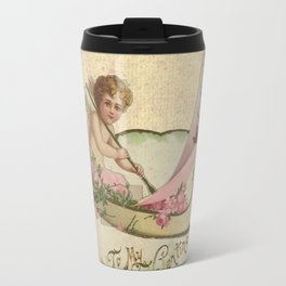 Sail for Love Travel Mug