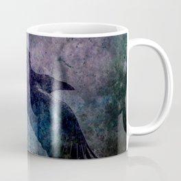 The Night Raven Coffee Mug