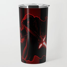 TFA - Red Knight Travel Mug