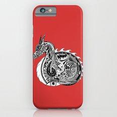 Nesting Dragon Slim Case iPhone 6s