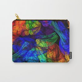The Magic of Color Carry-All Pouch