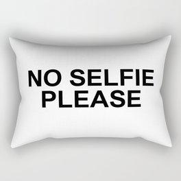 YOU 001 Rectangular Pillow